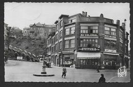 VERVIERS - Avenue Eug. Mullendorff - Format Cpa - Verviers
