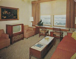 COLOMBUS HOTEL. MIAMI FLOIDA. NEW VISTAS OF GRANDEUR. GRAN TAMAÑO.-TBE-BLEUP - Hotel's & Restaurants