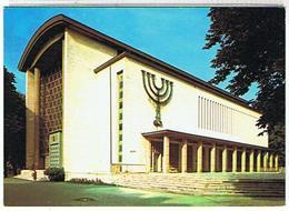 67..STRASBOURG  - LA  SYNAGOGUE  DE LA  PAIX    TTBE - Strasbourg