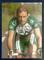 CYCLISME SEBASTIEN HINAULT - EQUIPE CREDIT AGRICOLE 2007 - Cyclisme