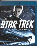 Star Trek - Édition Collector - Blu-ray - Science-Fiction & Fantasy