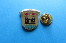Pin's, Ville, MEILEN, Blason, Wappen - Cities