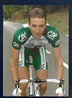 CYCLISME FRANCESCO BELLOTTI - EQUIPE CREDIT AGRICOLE 2007 - Cyclisme