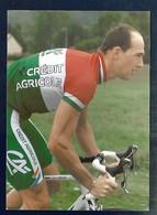 CYCLISME LASZLO BODROGI - EQUIPE CREDIT AGRICOLE 2007 - Cyclisme