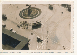M33 - Pier Head From Liver Building  - LIVERPOOL UK 1934 - Places