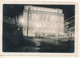 M33 - Adelphi Hotel - LIVERPOOL UK 1934 - Places