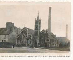 M33 - Flint - A Church - Wales UK 1934 - Places