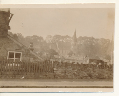 M33 - Glan Y Don Village - Wales UK 1934 - Places