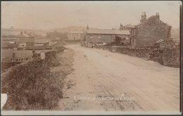 Carr Lane, Dronfield Woodhouse, Derbyshire, C.1905-10 - RP Postcard - Derbyshire