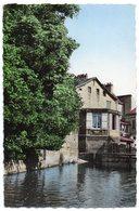 CPSM - Format 9 X 14 - Les Editions Du Moulin - 9 - MONTIVILLIERS - La Lézarde - Montivilliers