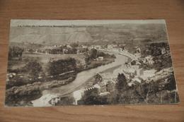 1110- La Vallée De L'Ambleve A Remouchamps - Trois-Ponts