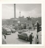 M33 - Bus & Cars - LONDON UK 1967 - Cars
