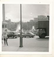 M33 - Lorry & Cars - LONDON UK 1967 - Cars