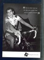 CYCLISME SANDY CASAR - EQUIPE FRANCAISE DES JEUX - Cyclisme