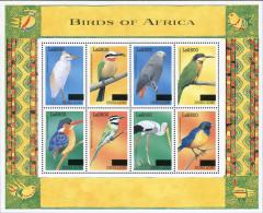 Ref. 372393 * NEW *  - SIERRA LEONE . 2008. BIRDS. PAJAROS - Sierra Leone (1961-...)