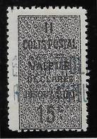 Algérie Colis Postaux N°8 - Neuf ** Sans  Charnière - TB - Algérie (1924-1962)