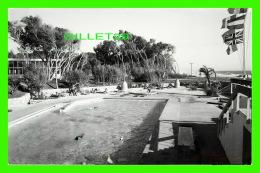AGADIR, MAROC -  VILLAGE HÔTEL D'AGADIR, CLUB MEDITERRANÉE - CIRCULÉE EN 1968 - GAVAERT - - Agadir