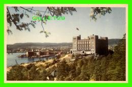 EKEBERG, NORWAY - SJOMANNSSKOLEN - OSLO NAUTICAL SCHOOL - - Norvège