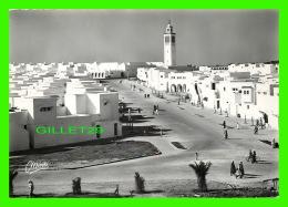 CASABLANCA, MAROC -  MÉDINA DAIN CHOKE, VUE PARTIELLE - ANIMÉE -  STUDIOS-EDITIONS MARTI - - Casablanca