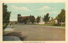 AVIDA EN ALLANT A CHICOUTIMI - Chicoutimi