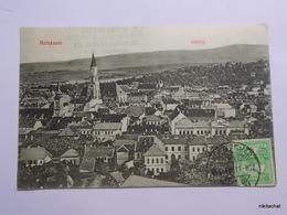 KOLOZSVAR- - Hungary