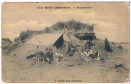 Heide-Calmpthout - Bergbewoners 1922  (Geanimeerd) - Kalmthout
