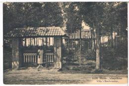 Heide-Calmpthout - Villa 't Boschviooltje  (Geanimeerd) - Kalmthout