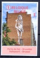 BELGIE  (CWEU 163) - Belgique