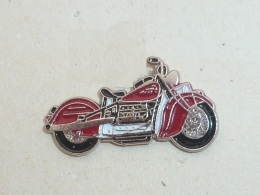 Pin's MOTO 003 - Motorbikes