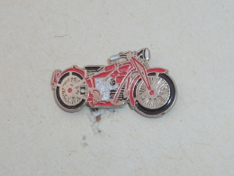 Pin's MOTO 018 - Motorbikes