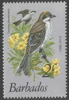 Barbados. 1979 Birds. 2c MH. SG 623 - Barbados (1966-...)