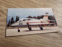 Old Pocket Calendars - Airplanes, Yugoslavia, Military, Galeb - Calendars