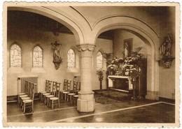 Roeselare, Opvoedingsgesticht Der Zusters Van Den H Vincentius à Paulo, Burgersschool (pk44277) - Roeselare