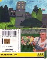 TARJETA TELEFONICA DE LUXEMBURGO. TT07 (091) - Luxembourg