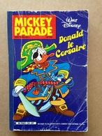 Disney - Mickey Parade - Année 1982 - N°34 - Mickey Parade