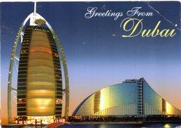 Greetings From Dubai - Dubai