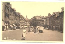 Belgique - Namur - Place De L'Ange - Ern. Thil Bruxelles - 5815 - Namur