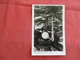 RPPC  New York World's Fair  1939   --ref 2922 - Exhibitions