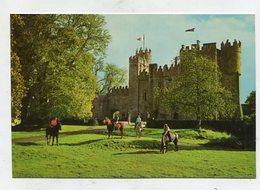 IRELAND - AK 321133 Kilkea Castle - Castledermot - County Kildare - Kildare