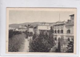 YUGOSLAVIA. CRIKVENICA, CETVRT VILA. ATELIER KRISER. CIRCULEE TO ZAGREB-TBE-BLEUP - Joegoslavië