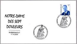 NOTRE DAME DES SEPT DOULEURS. Bubbenhout 2004 - Cristianismo