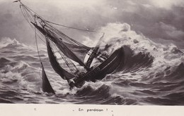 EN PERDITION - Sailing Vessels