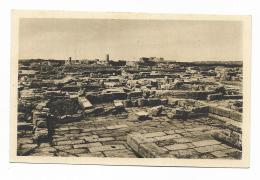 CIRENE - L'AGORA' CON IL CAPITOLIUM - NV FP - Libya