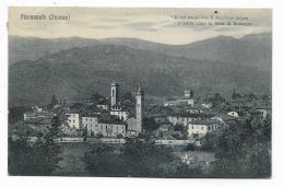 FIRENZUOLA - VIAGGIATA 1930   FP - Firenze