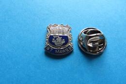 Pin's, Ville, ST.MAVES, Blason,Wappen - Cities