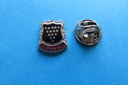 Pin's, Ville, CORNWALL, Blason,Wappen - Cities