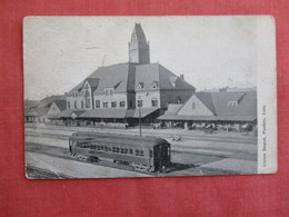 Union Depot  - Colorado > Pueblo --ref 2922 - Pueblo