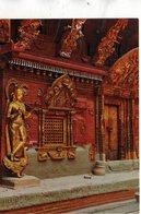 Kumari Chowk, Nepal - Nepal