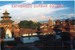 KATHMANDU DURBAR SQUARE - NEPAL - Nepal
