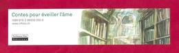 Marque Page.  Editions La Source Vive. - Marque-Pages